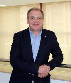 Antonio Bernabé.