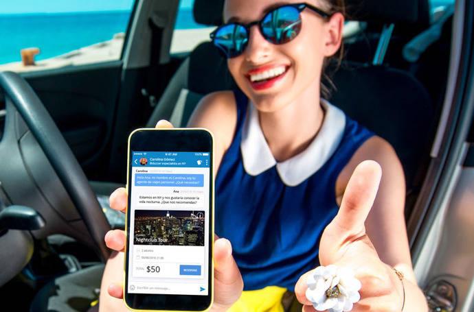 Biduzz conecta a viajeros y agentes de todo el mundo