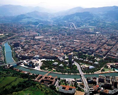 Bilbao y Vizcaya apuestan por el Sector MICE
