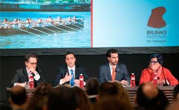 Bilbao y Vizcaya apuestan juntos por el Sector MICE