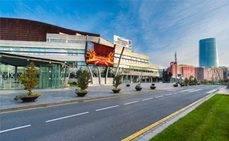 Casi tres millones de impacto de un congreso en Bilbao