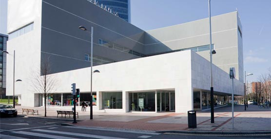 El Bizkaia Aretoa acoge el mayor número de congresos en Bilbao en 2015