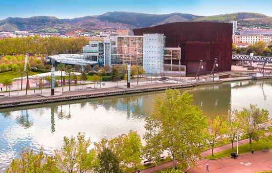 Euskalduna genera un impacto de 92 millones en 2019