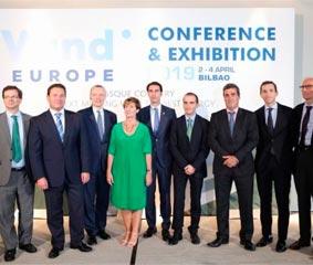 Bilbao Exhibition Centre acogerá en 2019 un encuentro con 8.000 profesionales