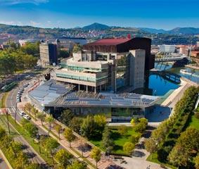 Euskalduna acoge un congreso sobre riesgos laborales