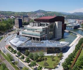 Euskalduna acogerá en abril una gala benéfica