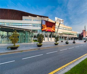 Euskalduna acoge un congreso de nanotecnología