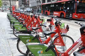 Bilbao, al índice Global Destination Sustainability