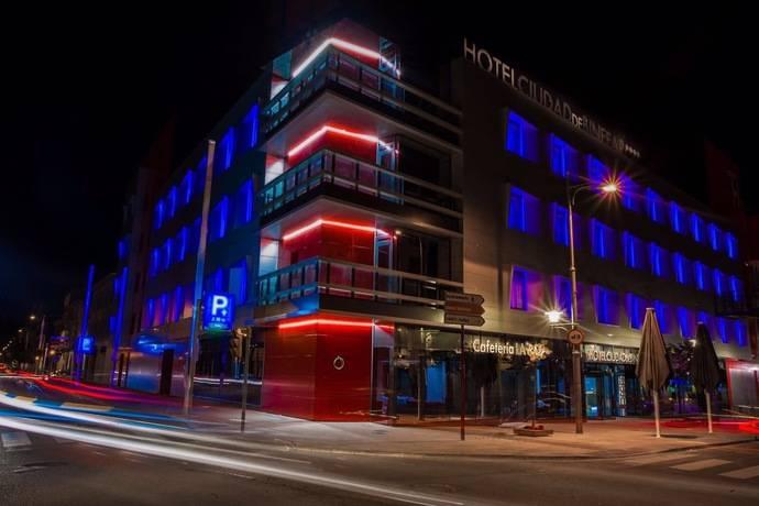 Hotel Spa Ciudad de Binéfar abre sus puertas tras cinco años