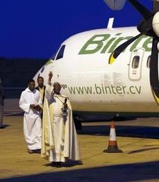 Es la primera aerolínea española que ofrece este servicio en un país africano.