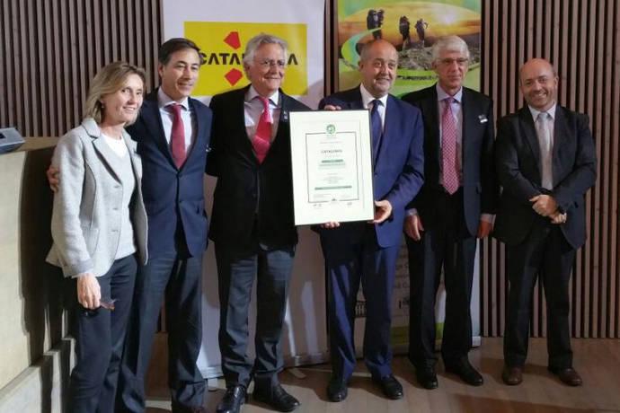 Cataluña consigue el distintivo Biosphere Destination