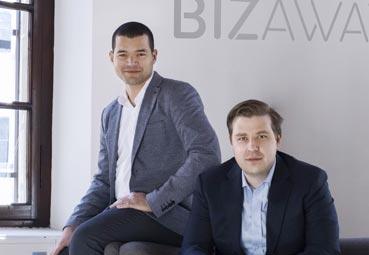 BizAway consigue una financiación de 2,5 millones