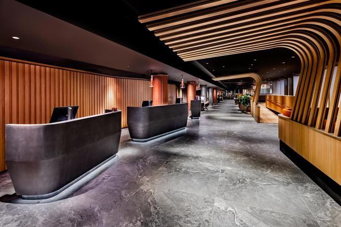 NH Hotel Group abre un nuevo hotel en Copenhague