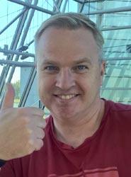 Björn Wigforss, presidente de UNICEO para los Países Nórdicos y Bálticos