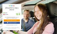 BlaBlaCar da el salto a Brasil y ya opera en 20 mercados