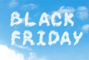 El Sector Turístico se vuelca con el Black Friday y lanza grandes rebajas en su oferta