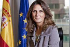 La exdirectora general de Turismo de la Comunidad de Madrid, Marta Blanco.