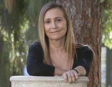 Eva Blasco preside el APJC.