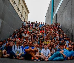 Más de 150 blogueros de viaje en el TravelBloggers Meeting de Tenerife