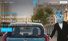 Europcar compra Bluemove, empresa de 'carsharing'