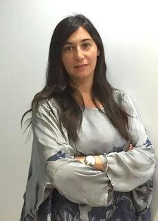 La directora MICE de BMC Travel, Mònica López.