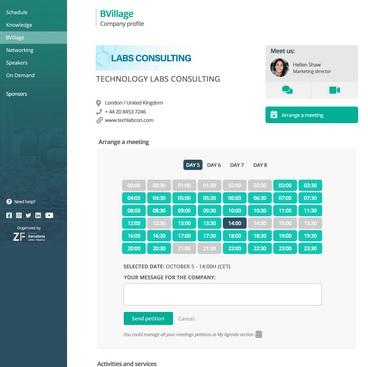 BVillage se consolida como una plataforma de networking única para hacer negocios