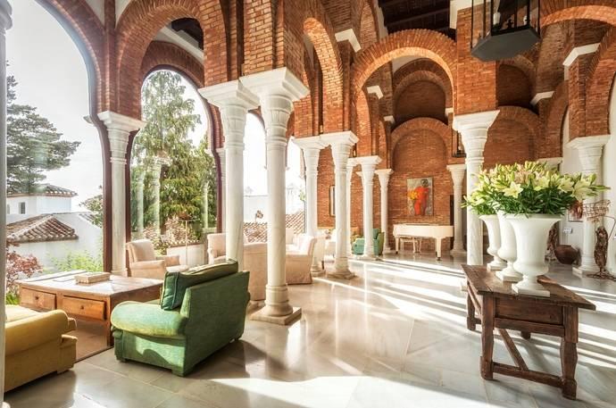 Bobadilla Royal Hideaway Hotel: Mejor hotel de lujo