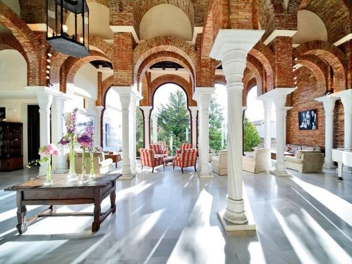 Hotel La Bobadilla de nuevo en la Guía Michelín