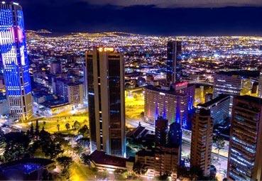España trabaja para convertir a Bogotá en un DTI