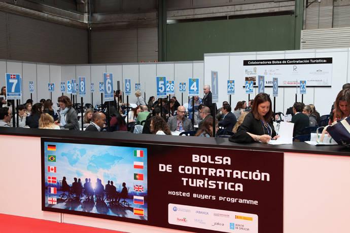 Medio centenar de turoperadores irán a Turexpo Galicia