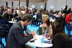Turexpo Galicia alberga 2.400 citas de negocio