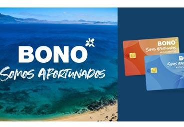 Los bonos canarios cierran con 130.000 participantes