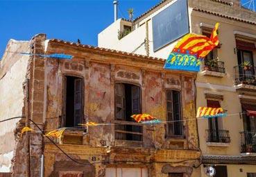 Comunidad valenciana activa su sistema de bonos