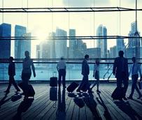 Los viajeros de negocios dan mucha importancia al protocolo cultural