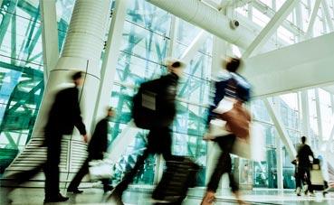 Consejos de tecnologías para los viajeros de negocios