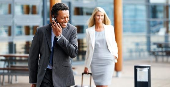 Tres tecnologías que están cambiando la gestión de los viajes de negocios
