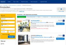 Amadeus da un paso de gigante en el negocio hotelero con su alianza con Booking