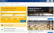 Booking defiende su actuación en el mercado suizo