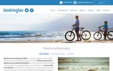 Bookingfax cuenta con 47.000 agentes registrados