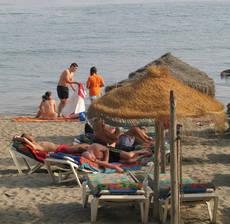 La secretaria de Estado de Turismo afirma que no existe el riesgo de masificación.