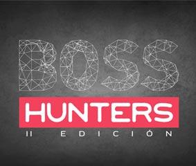 Madrid acoge la segunda edición de Boss Hunters