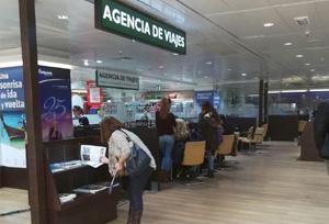 Cambio de tendencia: las agencias convencionales ganan cuota de mercado