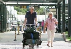 El Covid-19 altera la elección de destinos de los turistas
