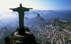 El 54% de los españoles que viajan a Brasil visita Río