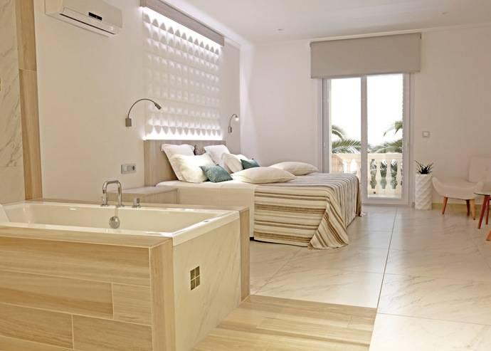 Costa Brava Hotels de Luxe invierten seis millones en infraestructuras