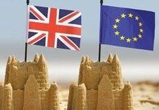 Bréxit: Reino Unido no cobrará IVA en viajes en la UE