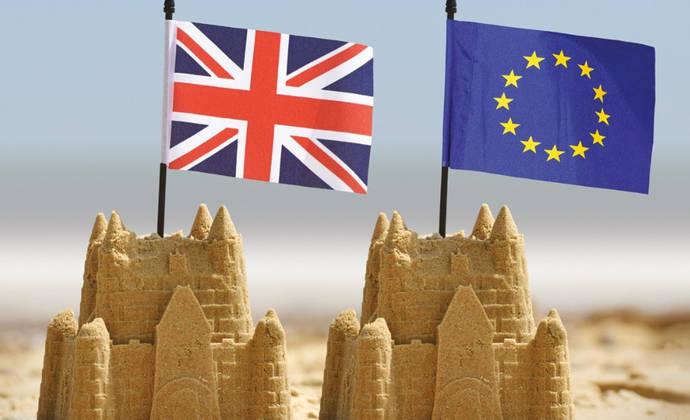 Gran Bretaña intenta tranquilizar al turista europeo