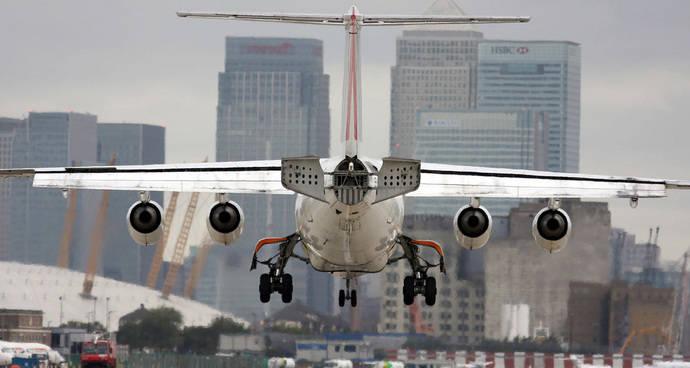 Brexit: las agencias británicas, aliviadas por la prórroga extra a para las aerolíneas
