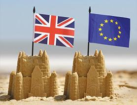 La Unión Europea eximirá de visados a turistas británicos