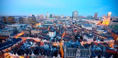 Bruselas, capital europea del Sector de Reuniones